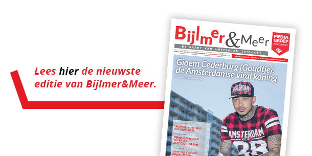 Bijlmer&Meer, december 2020, editie 52