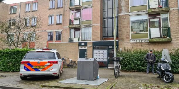 Lichaam gevonden in woning Gaasperdam