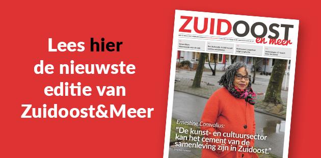 Zuidoost&Meer, januari 2021, editie 53