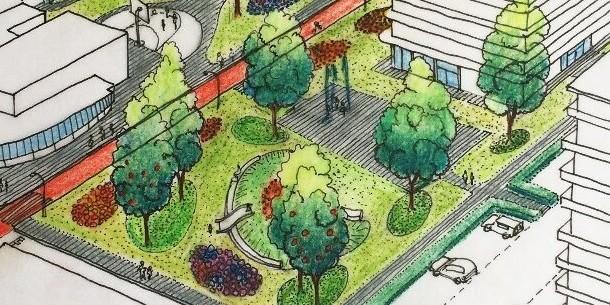Zo komt nieuwbouw Echtenstein er uit te zien