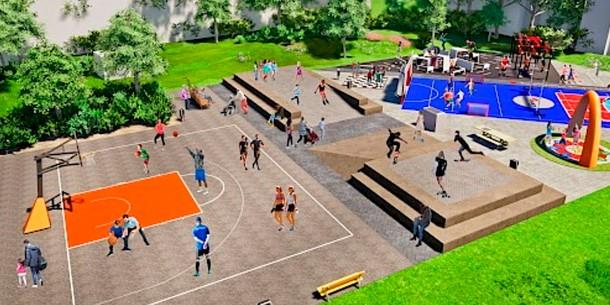 Playground Reigersbos wint Krajicek-prijs