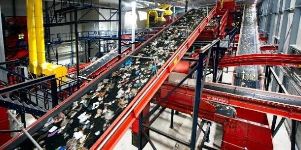 Plastic scheiden hoeft niet meer