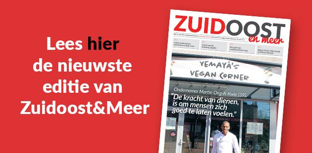 Zuidoost&Meer, april 2021, editie 55