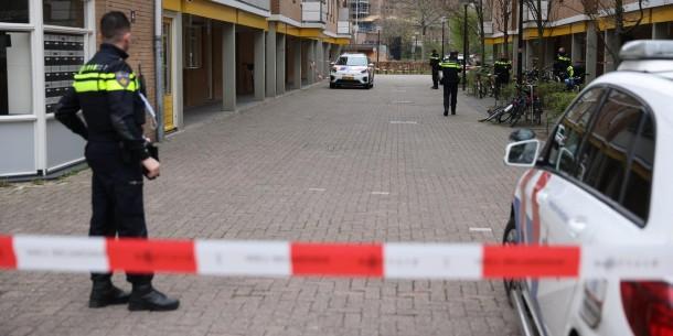Gewonde bij geweldsincident in Haardstee
