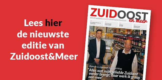 Zuidoost&Meer, mei 2021, editie 56