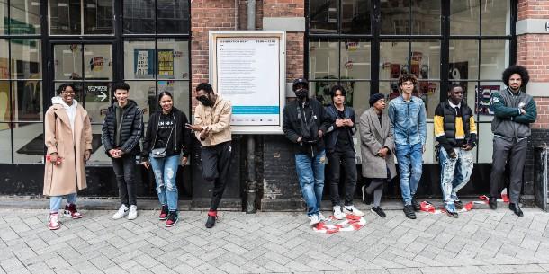 GENERATION-NEXT by Open Schoolgemeenschap Bijlmer
