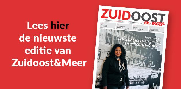 Zuidoost&Meer, juni 2021, editie 57