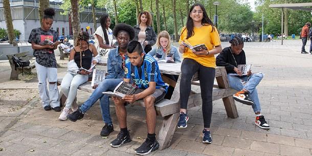 Gratis boek: Amsterdam en het slavernijverleden