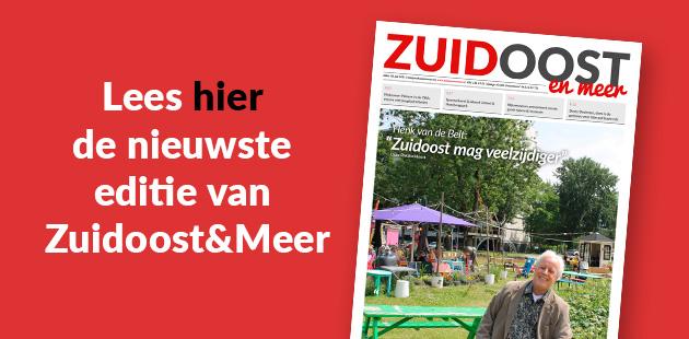 Zuidoost&Meer, juli 2021, editie 58