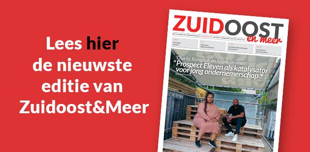 Zuidoost&Meer, september 2021, editie 59